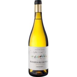 Rodriguez de Vera Chardonnay