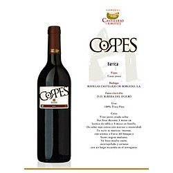 Roble Corpes